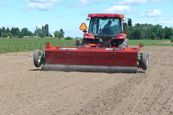 Brillion | Seeding & Planting Equipment | Agricultural Seeders