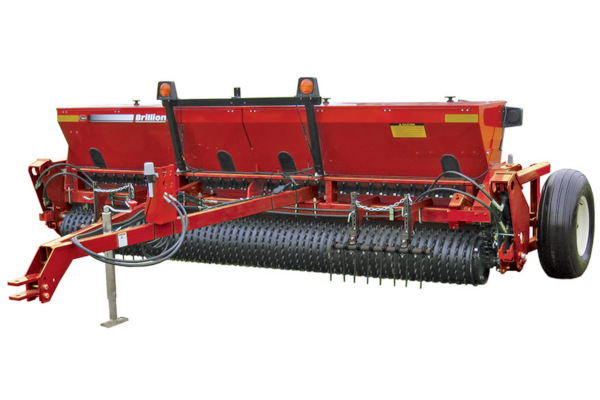 Brillion | Agricultural Seeders | High Capacity Series