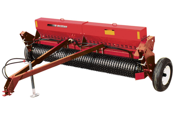 Brillion | Agricultural Seeders | Mid-Size Series
