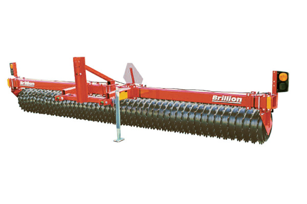 Brillion | Pulverizer | PP Series, Three-Point Hitch Models