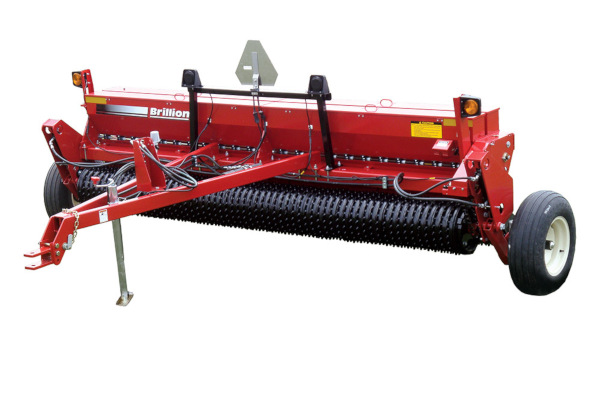 Brillion | Agricultural Seeders | Standard Series
