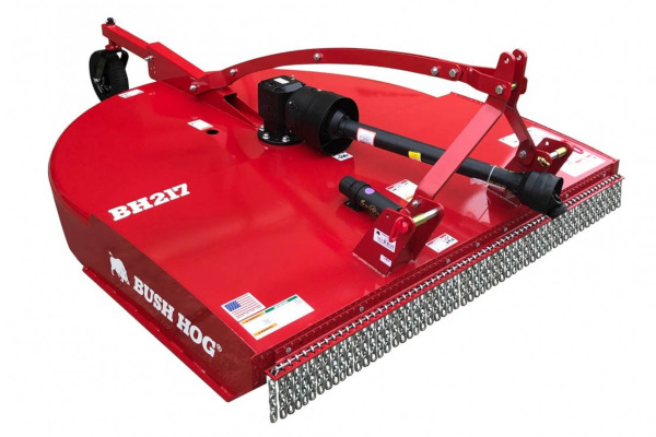 Bush Hog | Single-Spindle Rotary Cutters | BH200 Series Rotary Cutters