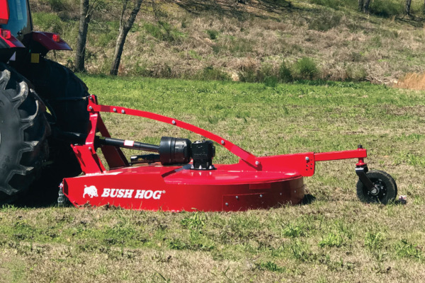 Bush Hog | Single-Spindle Rotary Cutters | BH300 Series Rotary Cutters
