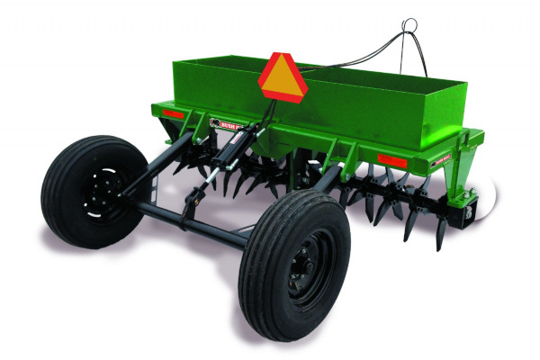 Bush Hog | PA Series Pasture Aerators | Model PA10