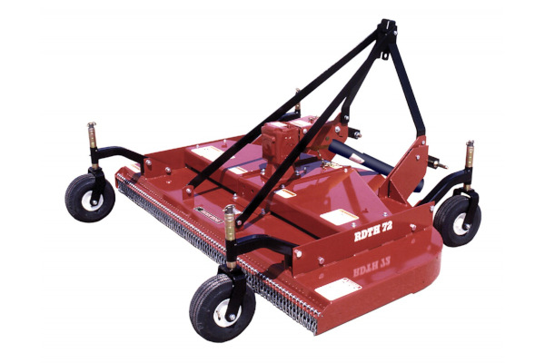 Bush Hog | RDTH Finishing Mowers | Model RDTH72