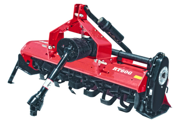 Bush Hog | Tillers | RTG and GR Series Roto Hog