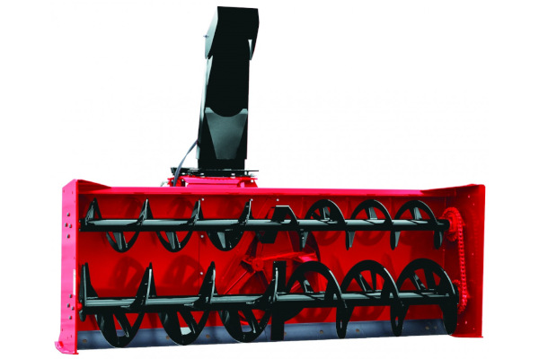 Bush Hog | Snow Equipment | SBDA Dual Auger Snow Blower