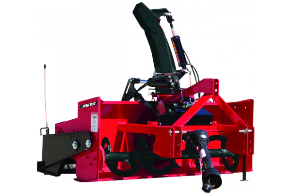 Bush Hog | Snow Equipment | SBPT Pull Type Snow Blower