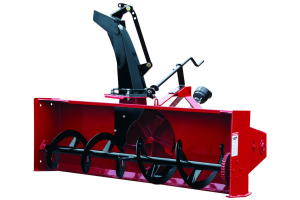 Bush Hog | Snow Equipment | SBSA Single Auger Snow Blowers