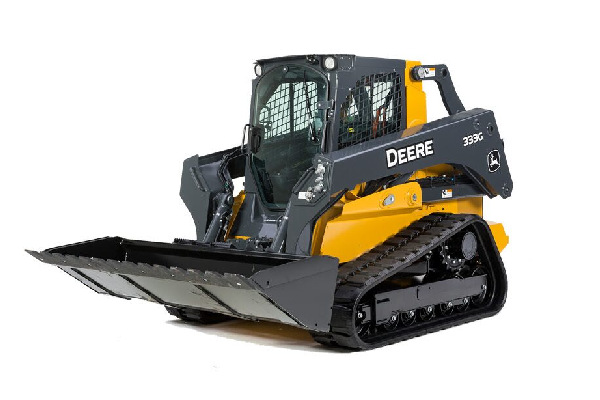 John Deere | Compact Track Loaders | Model 333G