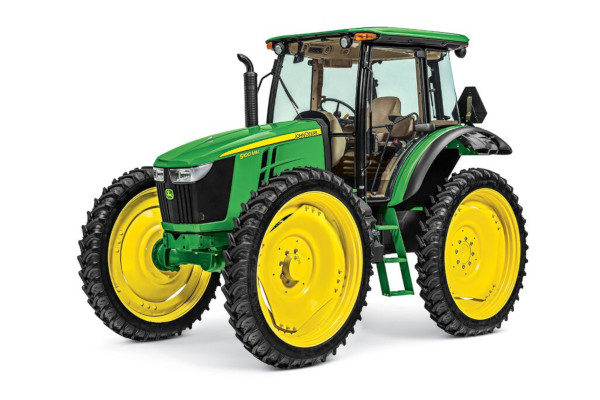 John Deere | High Crop - High Clearance | Model 5100MH