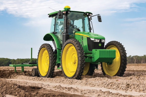 John Deere | High Crop - High Clearance | Model 5115RH