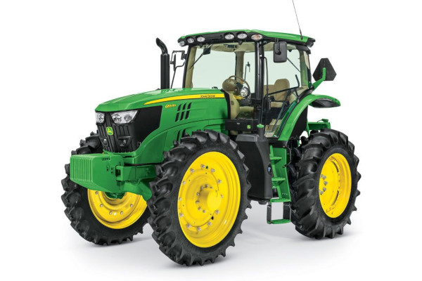 John Deere | High Crop - High Clearance | Model 6155RH
