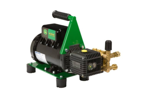 John Deere | Pressure Washers | AC Series / Electric