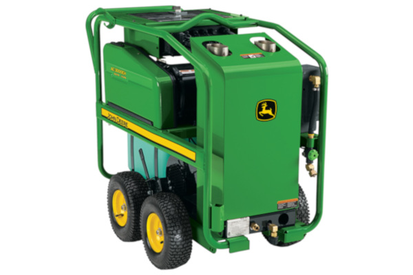 John Deere | Agricultural/Commercial Series - Hot Water | Model AC-3000EH