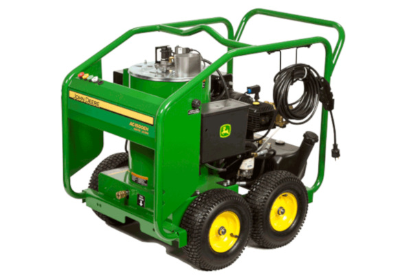 John Deere | Pressure Washers | Agricultural/Commercial Series - Hot Water