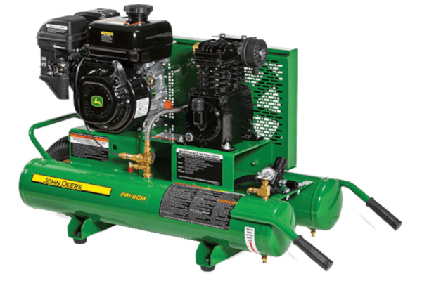 John Deere | Premium Series / Gasoline | Model PR1-8GM