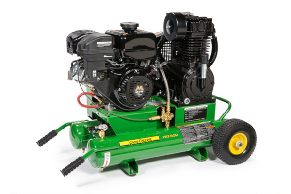John Deere | Premium Series / Gasoline | Model PR2-8GM