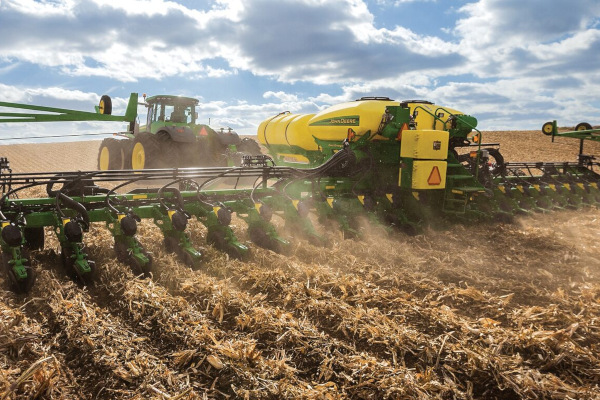 John Deere AutoTrac™ Activation