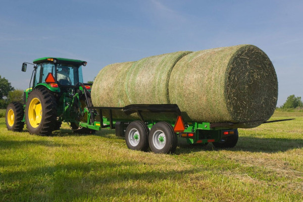 John Deere | Frontier™ Bale Carriers | Model BC1108