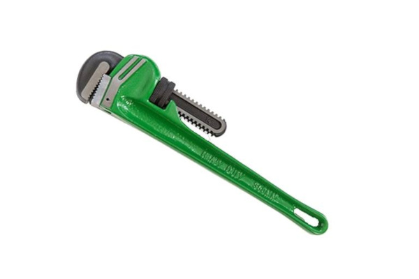John Deere TY27647 - 14-in. Pipe Wrench