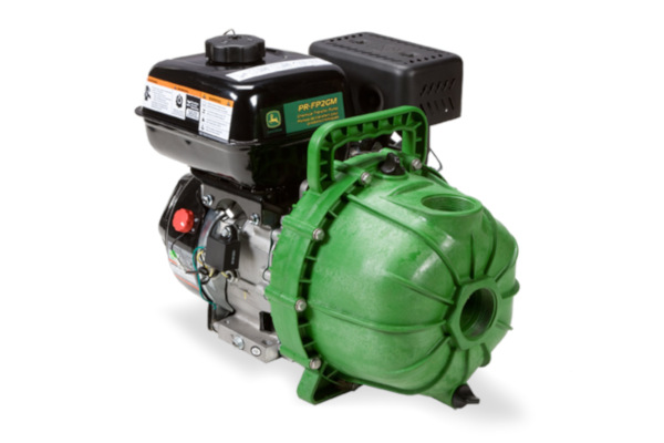 John Deere | Transfer Pumps | Chemical/Liquid Transfer