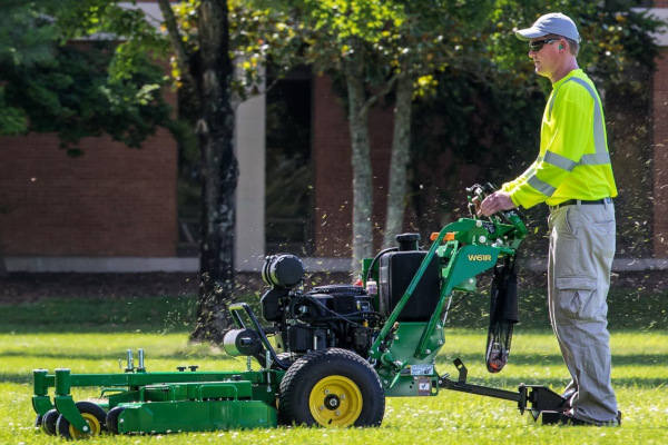 John Deere | Commercial Mowers | Commercial Walk-Behind Mowers