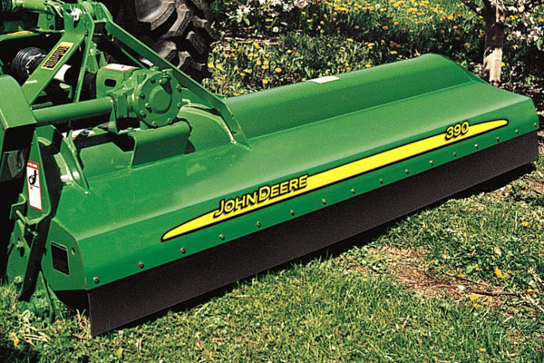 John Deere | Cutters and Shredders | Flail Mowers and Shredders