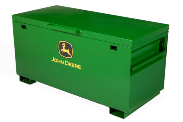 John Deere | Tool Storage | Job Site Tool Boxes