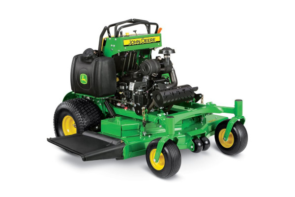 John Deere | 600 Series | Model 661R EFI
