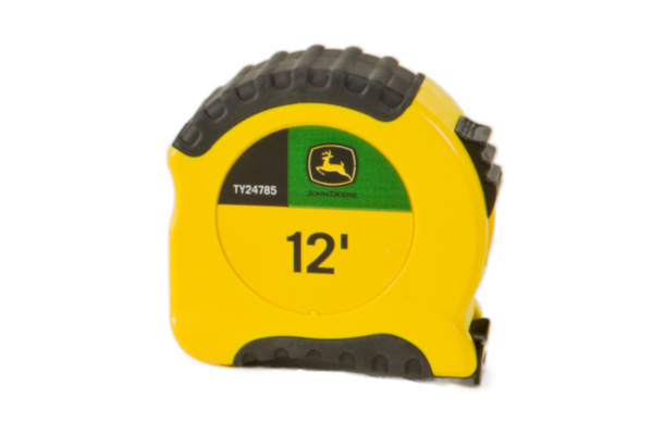 John Deere | Tape Measures | Model TY24785 - 3/4 in. x 25 ft.