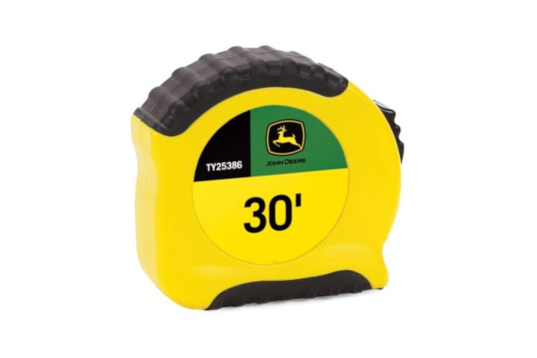John Deere | Tape Measures | Model TY25386 - 1 in. x 30 ft.