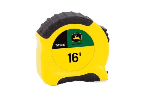 John Deere | Tape Measures | Model TY25387 -  3/4 in. x 16 ft.
