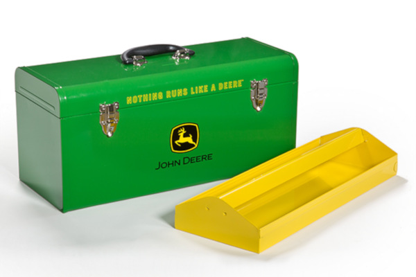 John Deere | Tool Storage | Portable and Road Tool Boxes