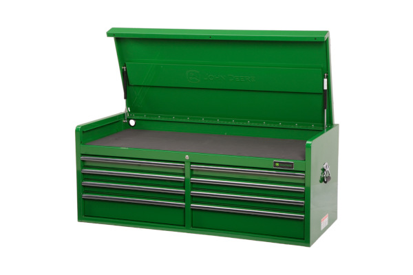 John Deere AC-5625CH-G - 56-in. Tool Chest