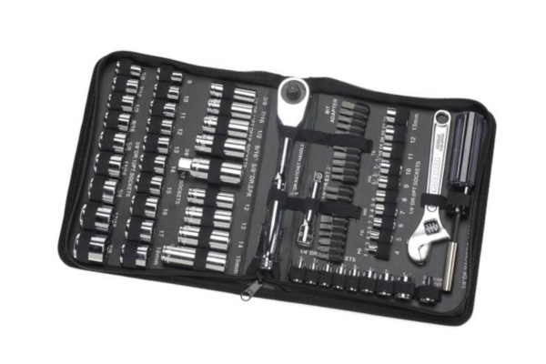 John Deere | Tool Sets | Model TY24369 - 72-pc.Tool set