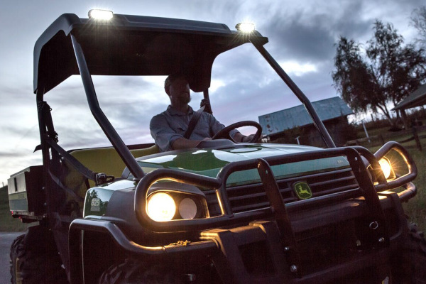 John Deere | Gator UV Attachments | Lights