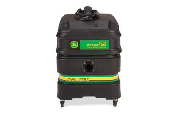 John Deere | Wet/Dry Vacuums | Model AC-13