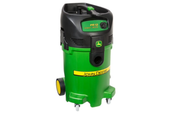 John Deere | Wet/Dry Vacuums | Model PR-12