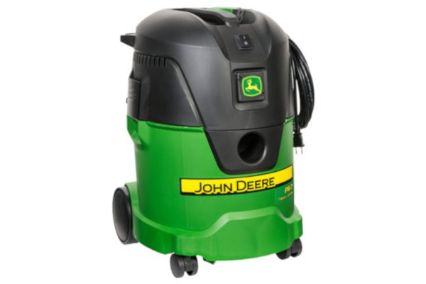 John Deere | Wet/Dry Vacuums | Model PR-7