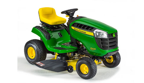 John Deere D105 Taylor And Messick Inc. Johndeere D105 2015. John Deere. John Deere 130l Lawn Tractor Parts Diagram At Scoala.co