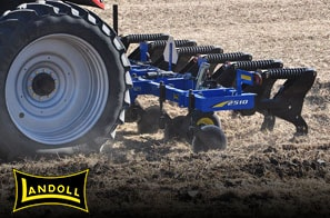We work hard to provide you with an array of products. That's why we offer Landoll for your convenience.