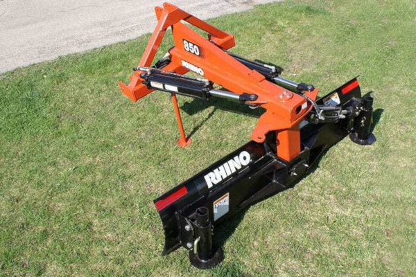 Rhino | Heavy Duty Rear Blades | Model 850 Blade