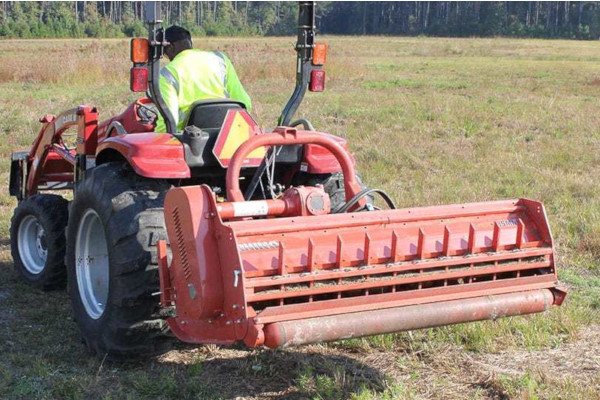 Rhino | Flail Mowers | Heavy Duty Flails