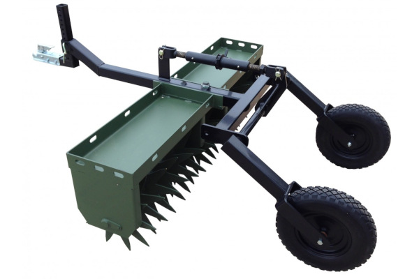 Bush Hog | Terra Hog | ARV Series Aerators