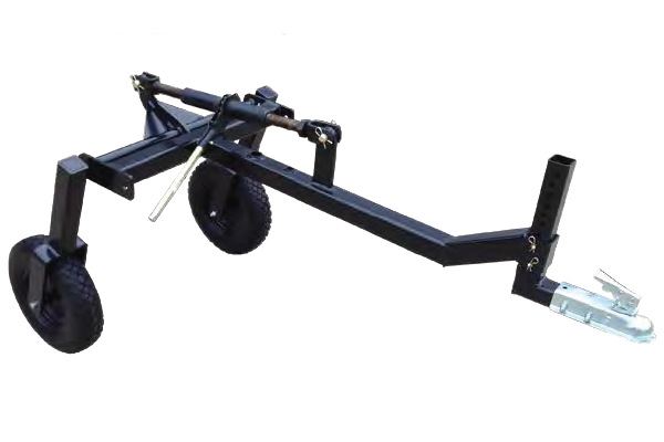 Bush Hog | Terra Hog Frames  | Model Terra Hog Frame with Manual Ratchet Jack