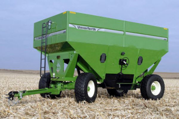 Unverferth | Grain Handling | 30-Series Grain Wagons