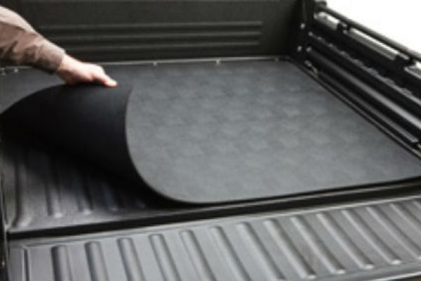 John Deere | Cargo Box Bed Mat | Model BM22772