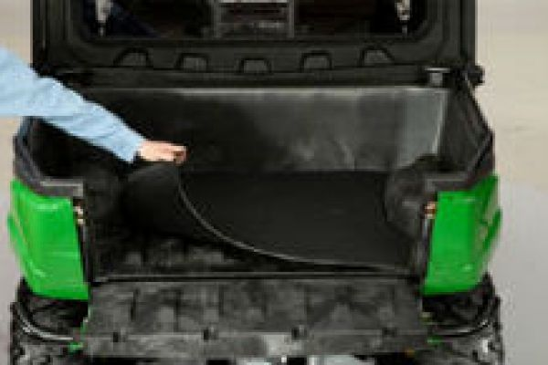 John Deere | Protection | Cargo Box Mat