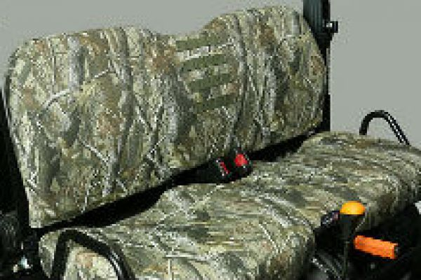 John Deere | Protection | Front Bench Seat Cover